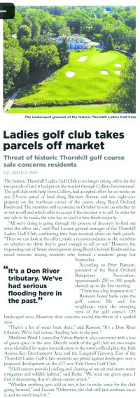 Thornhill Post Article - June 2017-comp